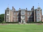 Front of Charlton House