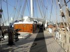 The main deck