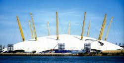 The Millenium Dome
