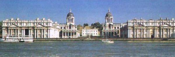 Old Royal Naval College