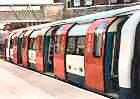 An Underground Train